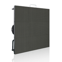 P6 Outdoor LED Rental display