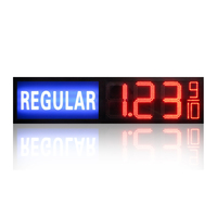 16inch LED Gas Price Signs